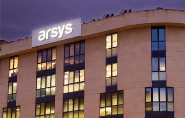 ARSYS INTERNET (LA RIOJA)
