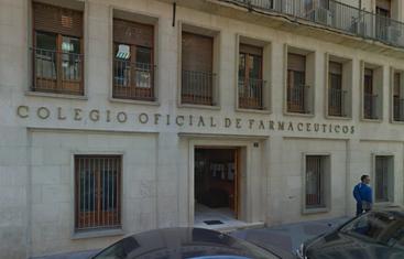COLEGIO DE FARMACÉUTICOS DE ALICANTE