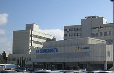 HOSPITAL SON DURETA (PALMA DE MALLORCA)